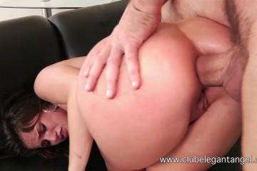 Hard anal sex with Tori Black