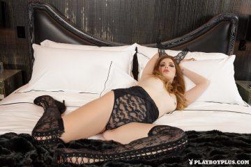 Miss Playboy November - Tawny Swain