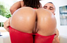 Luna Star | Big Ass
