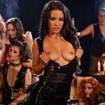 Katrina Jade | Small tits