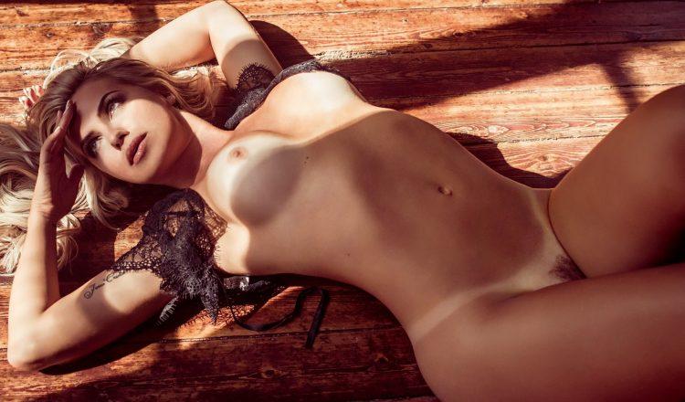 Veridiana Freitas | Busty Fashion Babe | Playboyplus