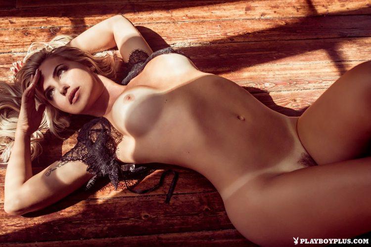 Veridiana Freitas   Busty Fashion Babe   Playboyplus