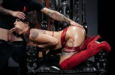 Gina Valentina | Deep Throat